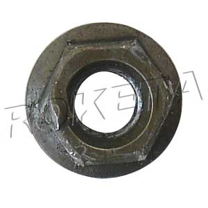 PART 07: ATV-61 FOOTPEG NUT