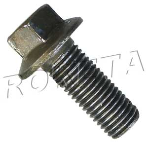 PART 09: ATV-61 FOOTPEG BOLT
