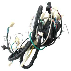 PART 12: ATV-61 WIRING HARNESS