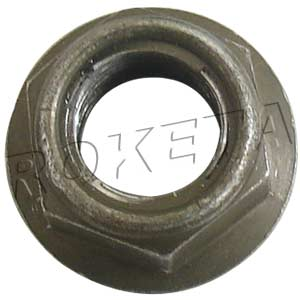 PART 02: ATV-61 REAR SHOCK NUT