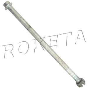 PART 09: ATV-61 REAR SWING ARM SHAFT