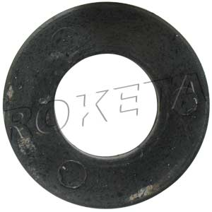 PART 12: ATV-61 REAR SWING ARM RUBBER WASHER