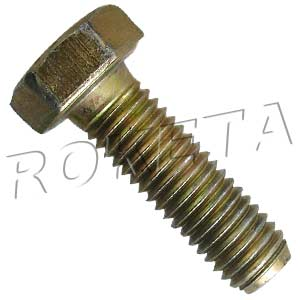 PART 43: ATV-61 REAR SPROCKET BOLT