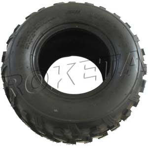 PART 52-1: ATV-61 REAR TIRE 20x10-9