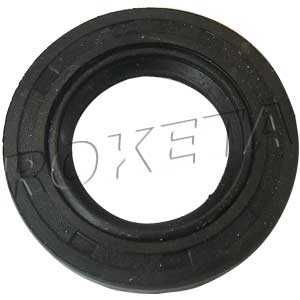 PART 11-5: ATV-61 FRONT WHEEL OIL SEAL 2