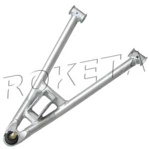 PART 28: ATV-61 LEFT FRONT LOWER SWING ARM