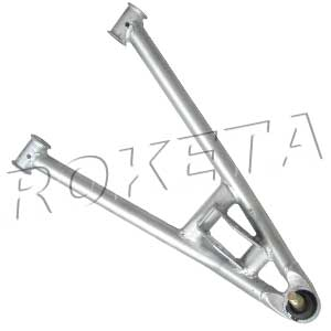 PART 29: ATV-61 RIGHT FRONT LOWER SWING ARM