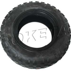 PART 30-1: ATV-61 FRONT TIRE 21x7.00-10