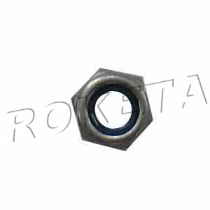 PART 04: ATV-63 LOCK NUT M6