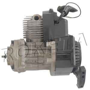 PART 22: ATV-63 ENGINE, 49CC