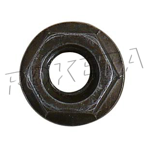 PART 02: ATV-67 SKID-PROOF NUT GB/T6177 M6