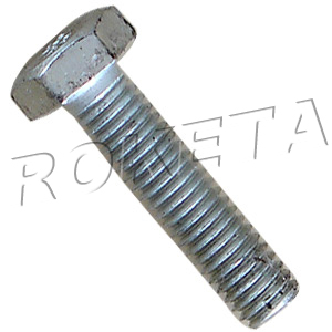 PART 17-18: ATV-67 HEX BOLT GB/T5783 M6x25