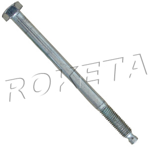 PART 20: ATV-67 HEX FLANGE BOLT M8
