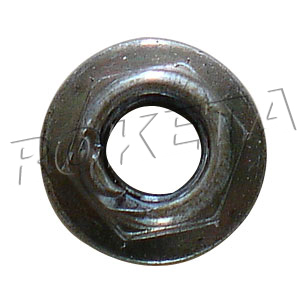 PART 21: ATV-67 AUTO-LOCKING NUT GB/T6187 M8
