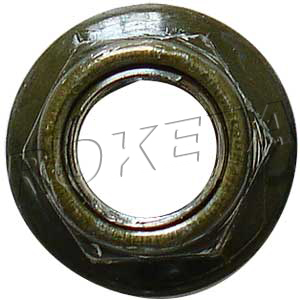 PART 02: ATV-67 AUTO-LOCKING NUT GB/T6187 M10x1.25