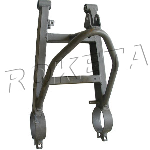PART 09: ATV-67 REAR SWING ARM