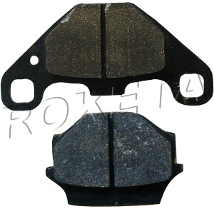 PART 15-2: ATV-67 REAR BRAKE PADS