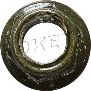 PART 21-3: ATV-67 AUTO-LOCKING NUT GB/T6177 M10x1.25