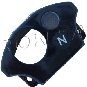 PART 01: ATV-67 IGNITION SWITCH COVER