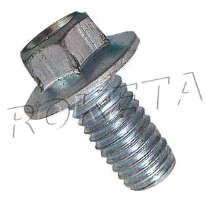 PART 02: ATV-69 HEX FLANGE BOLT M8x16