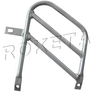PART 04: ATV-69 RIGHT FRONT FENDER BRACKET