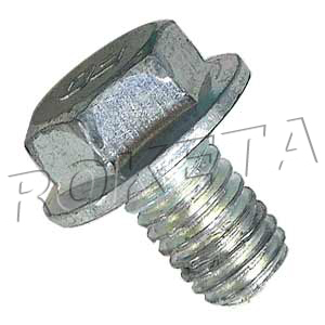 PART 07: ATV-69 HEX FLANGE BOLT M8x12