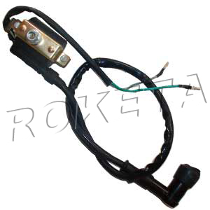 PART 05: ATV-69 IGNITION COIL
