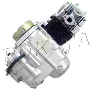 PART 10-6: ATV-69 ENGINE, 110CC