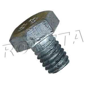 PART 10-11: ATV-69 HEX BOLT M6x8