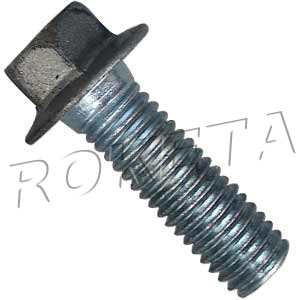 PART 14: ATV-69 HEX FLANGE BOLT M8x25