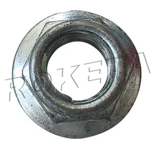 PART 02: ATV-69 AUTO-LOCKING NUT M10x1.25