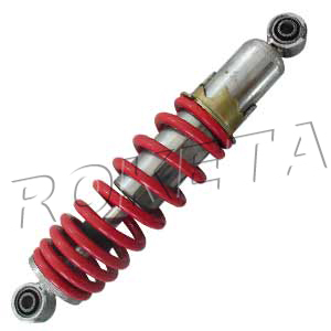 PART 03: ATV-69 REAR SHOCK ABSORBER