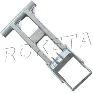 PART 09: ATV-69 REAR SWING ARM