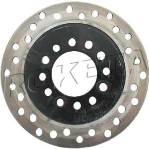 PART 24: ATV-69 REAR BRAKE DISC