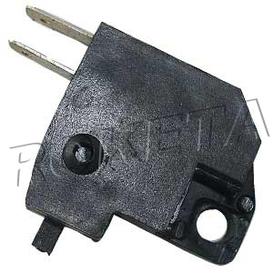 PART 10-2: ATV-69 REAR BRAKE LIGHT SWITCH