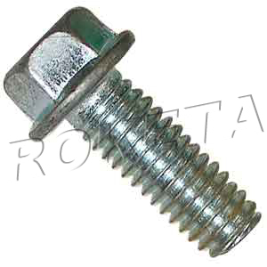 PART 05: ATV-70 HEX FLANGE BOLT M6x16