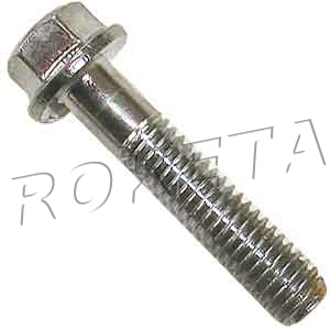 PART 12-5: ATV-70 HEX FLANGE BOLT M6x28
