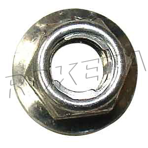 PART 15: ATV-70 LOCK NUT M8x1.25
