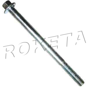 PART 17: ATV-70 HEX FLANGE BOLT