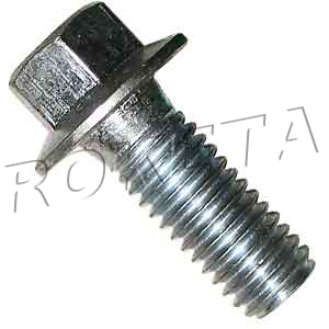 PART 21: ATV-70 HEX FLANGE BOLT M8x20