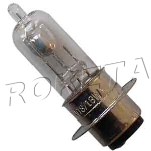 PART 01-1: ATV-70 HEADLIGHT BULB