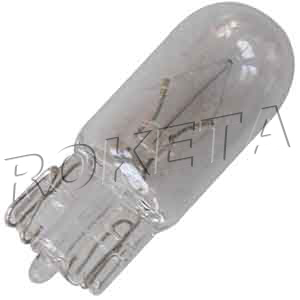 PART 01-2: ATV-70 BULB, DRIVING LAMP