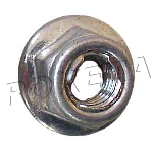 PART 08: ATV-70 LOCK NUT M6