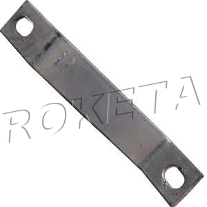 PART 09: ATV-70 FRONT FENDER BRACKET