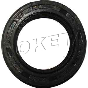 PART 08-1: ATV-70 FRONT WHEEL OIL SEAL
