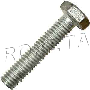 PART 11-11: ATV-70 HEX BOLT M6x30