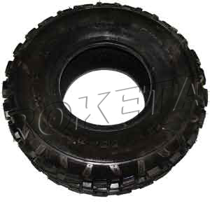 PART 23-1: ATV-70 FRONT TIRE 19x7.00-8