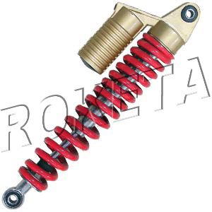 PART 01: ATV-77 FRONT SHOCK ABSORBER