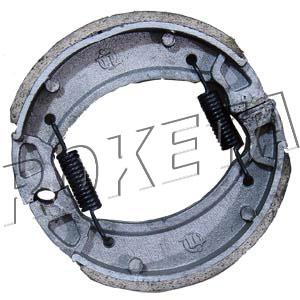 PART 08-5: ATV-77 FRONT BRAKE SHOES