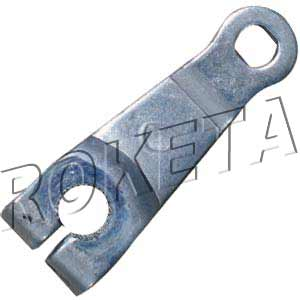 PART 08-10: ATV-77 FRONT BRAKE SWING ARM